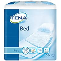 Tena Alèse Bed Plus 60 X 90 cm 35 Pièces