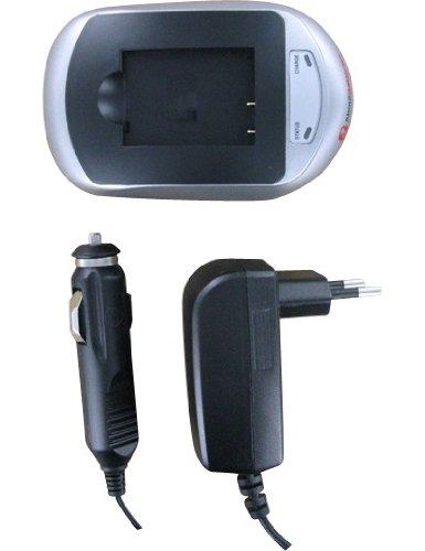 Ladegeräte für PANASONIC DMC TZ6, 220.0V