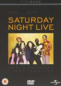 Saturday Night Live: Series 1 - 1975-1976 [DVD]
