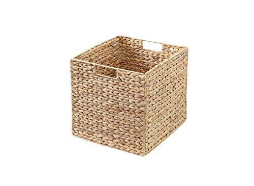 Ikea Kallax Regal Korb (Einzelkorb) / Wasserhyazinthe