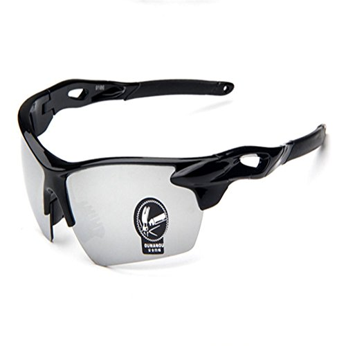 O-C Herren Sonnenbrille, Elfenbein