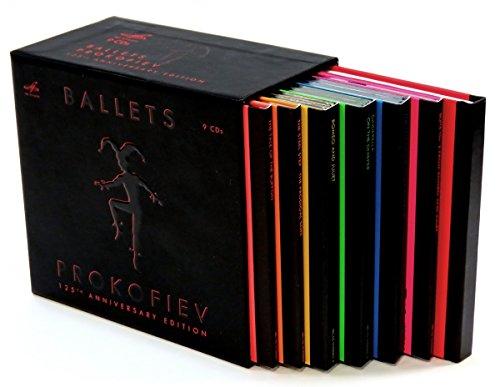 Ballets - Edition du 125ème anniversaire