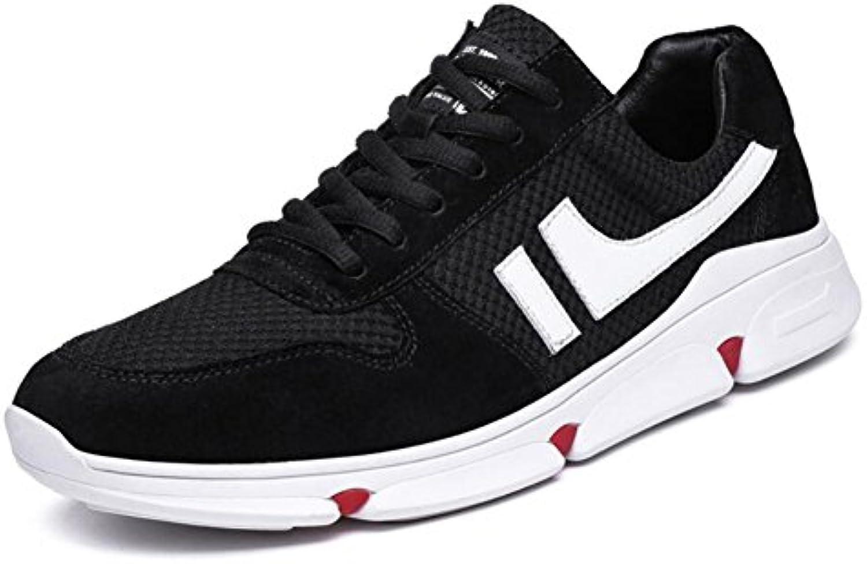 CAI Zapatillas para Hombre/Mujer 2018 Verano/Otoño/Invierno Low-Top Moda Transpirable Zapatos Casuales Amantes  -