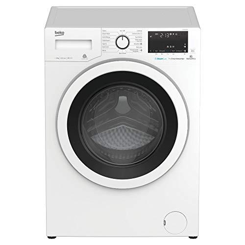 WY86042W 8kg 1600rpm Washing Machine