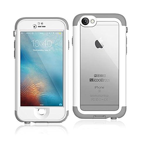 Coque Etanche Pochette étanche Waterproof Housse telephone universelle iPhone6 iPhone6s