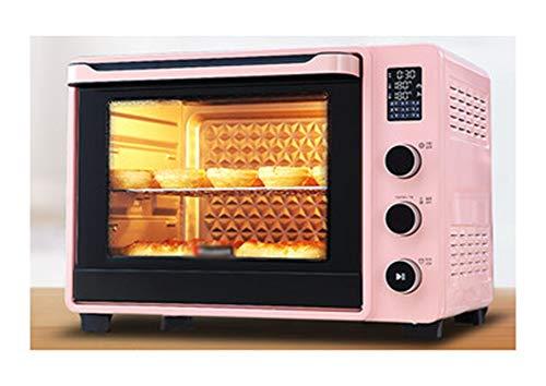 QPSGB Wiederaufbereiteter Toasterofen Der Mini-Ofen - backofen 268 (Konvektion Platte Ofen)
