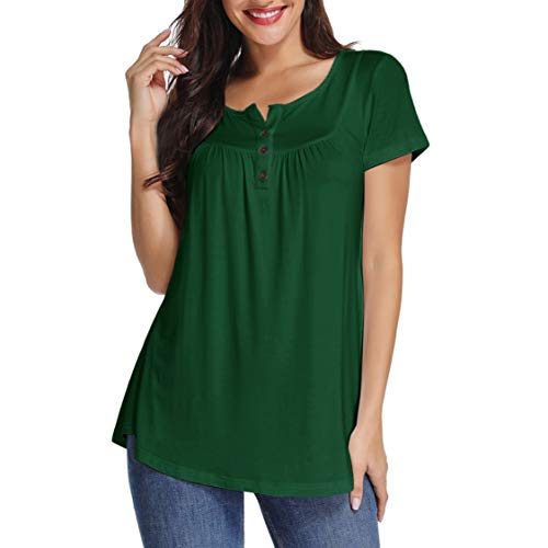 Xpenyo Women Loose Fit T Shirts ...