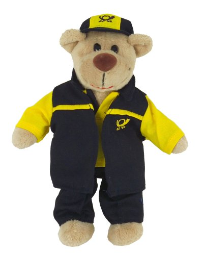 berufeteddy-postbote-20-cm