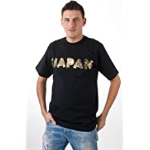 Onitsuka Tiger - Camiseta - Cuello redondo - para hombre
