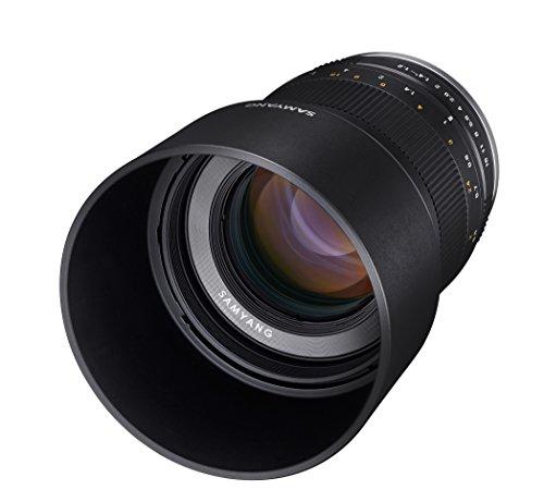 Samyang 50mm F1.2 Objektiv Sony E - 3