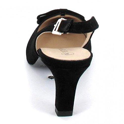 Peter Kaiser 66567240, Scarpe col tacco donna Nero (nero)