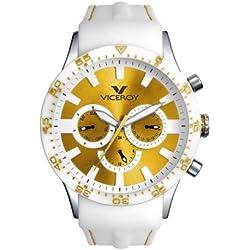 Viceroy 432142-25 - Reloj analógico unisex de cuarzo
