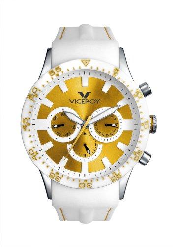 Viceroy - 432142-25 - Montre Mixte - Quartz Analogique - Bracelet