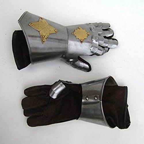 t Paar (Kostüme Gauntlet Handschuh)