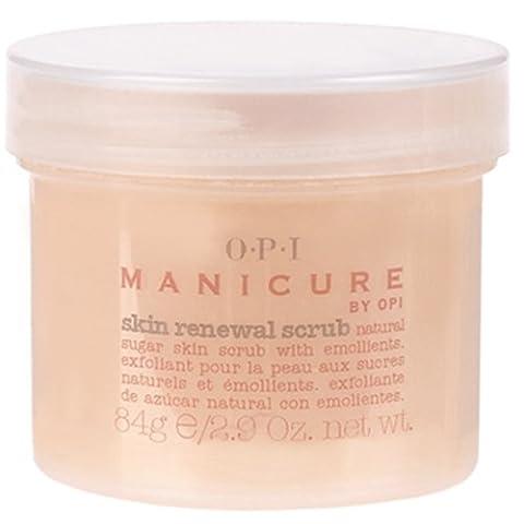 OPI Manicure - Skin Renewal Scrub - 3oz / 85g