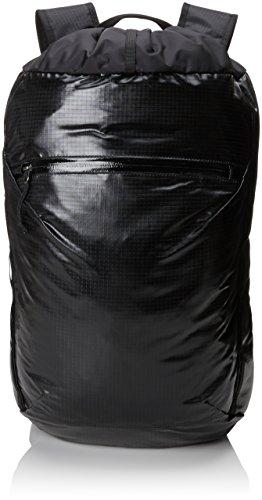 Patagonia Unisex-Erwachsene Lw Black Cinch Pack 20L Rucksack, Schwarz, 36x24x45 Centimeters (W x H x L) Cinch-laptop