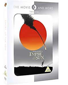 Empire Of The Sun : The Movie & More (2 Disc Special Edition) [1987] [DVD]