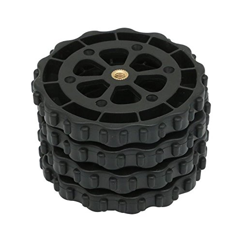 Comgrow-4-pcs-des-Big-Main-Twist-crou-de-mise–niveau-pour-Creality-CR-1010S-Mini-imprimante-3d