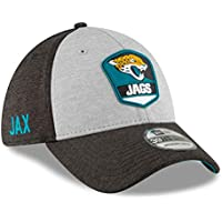 6614c7d9 Amazon.co.uk: Jacksonville Jaguars - Hats & Caps / Clothing: Sports ...