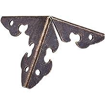 Paquete de Ngau Tau Kok código de ángulo de hierro antiguo de madera 50 venta