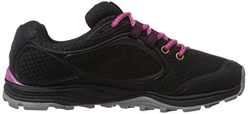 Merrell - Verterra Sport Gtx, Scarpe Da Escursionismo da donna Nero (Schwarz  (BLACK/ROSE))