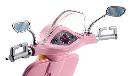 Image of Barbie DVX56 Scooter