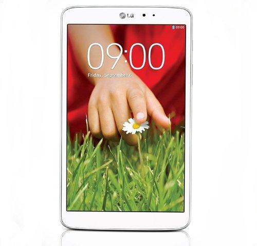 lg tablet LG G PAD 8.3 WI-FI 16GB Tablet Computer