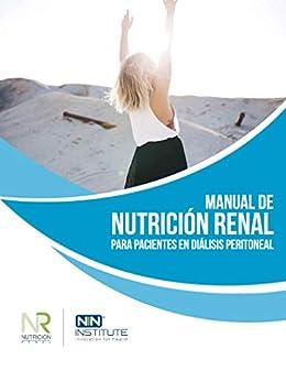 Manual de nutrición renal para pacientes en diálisis ...