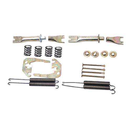 MagiDeal-MR493384TR-Kit-Di-Riparazione-Autofrenante-Freno-A-Tamburo-Accessori