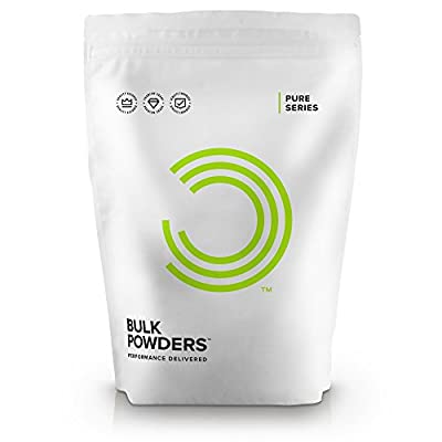 BULK POWDERS Pure Whey Protein, Berries & Cream - 1kg by BULK POWDERS