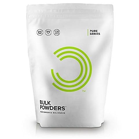 BULK POWDERS 1Kg Peaches and Cream Pure Whey Protein