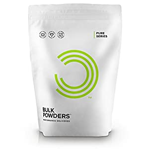 Bulk Powders Vitafiber Pulver Mehl aus GVO-freier Maisstärke