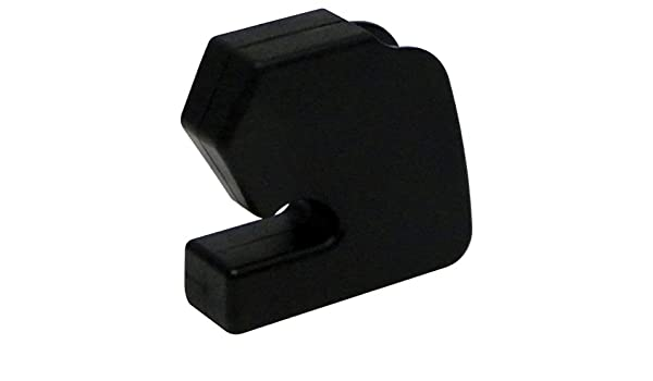 Gamma L Shaped Badminton Stringing Machine Shoulder Adaptor 4 Pack