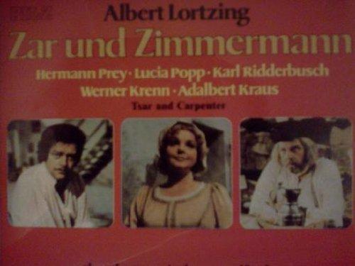 Zar & Zimmermann
