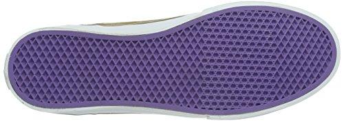 Vans Milton Damen Sneakers Beige ((MTE) tan/dahli DW3)