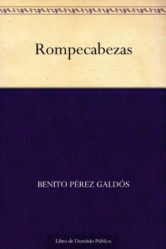 Rompecabezas por Benito Pérez Galdós