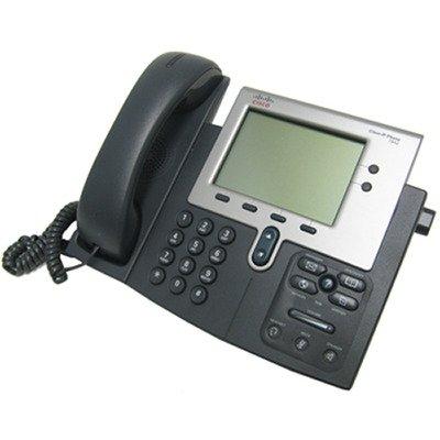 Cisco UNIFIED IP PHONE 7942**New Retail**