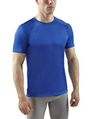 Sub Sports Men's Heat Stay Cool T-Shirt Tech Short Sleeve