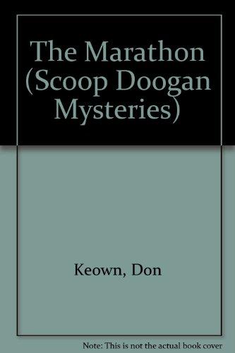 The Marathon (Scoop Doogan Mysteries)