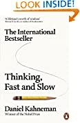#8: Thinking, Fast and Slow (Penguin Press Non-Fiction)