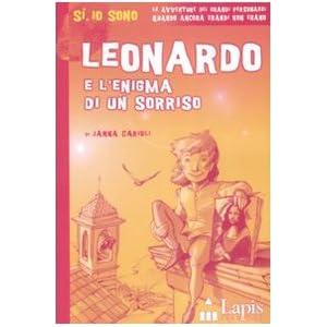 Leonardo e l'enigma di un sorriso