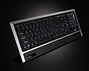 Eclipse Wireless LiteTouch Clavier sans fil