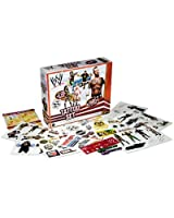 WWE Tattoo Set