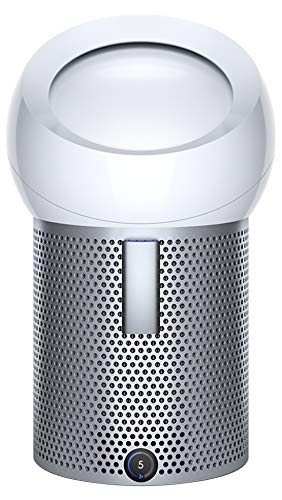 Dyson Ventilateur/Purificateur d'air - Pure Cool Me - Blanc/Argent