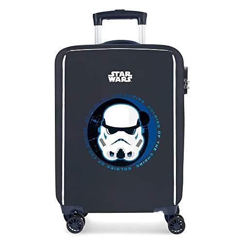 Star Wars Troopers Equipaje Infantil