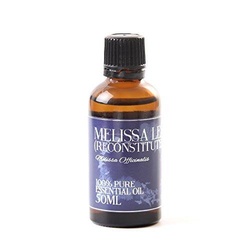 Mystic Moments Olio Essenziale Ricostituito Di Foglie Di Melissa - 50ml -...