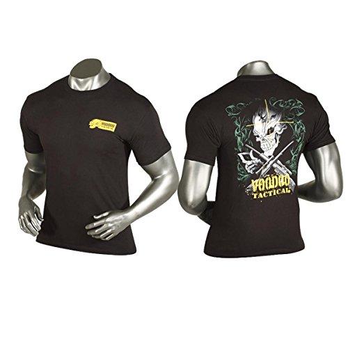Tactical T-Shirt Skull