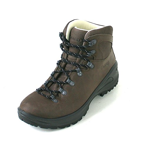 AKU Tribute Ii Ltr M's, Bottines de randonnée homme Braun (brown)