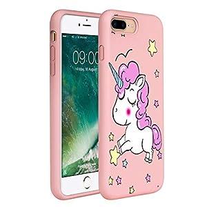 ZhuoFan Funda para iPhone 8