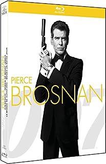 La Collection James Bond - Coffret Pierce Brosnan [Blu-ray] (B012A4SVJ0) | Amazon price tracker / tracking, Amazon price history charts, Amazon price watches, Amazon price drop alerts